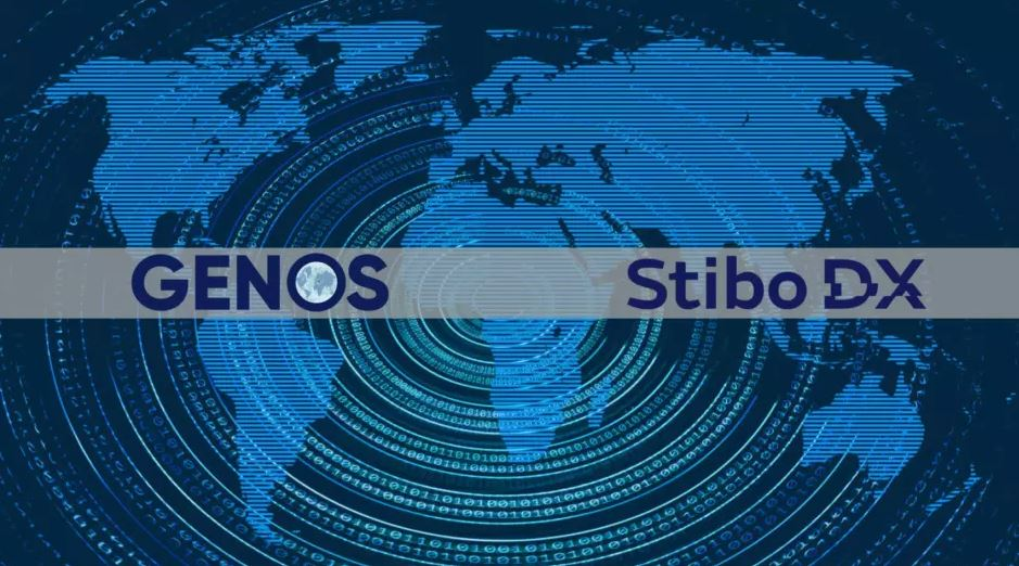 Stibo DX extends to Bucharest by collaborating with Genos