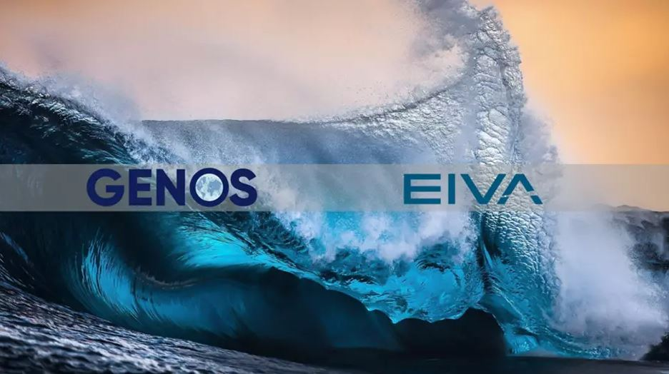 EIVA A/S new client of Genos